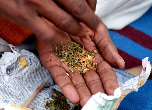 Holy Drugs 1 by atul1joshi1