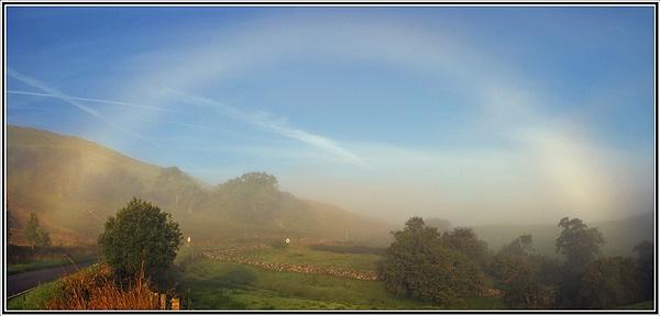 Fogbow by DaveH64