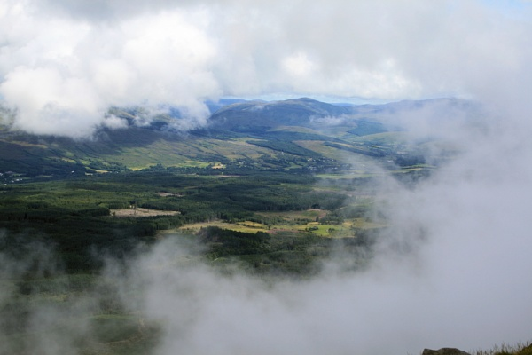 nevis range view by paulbof