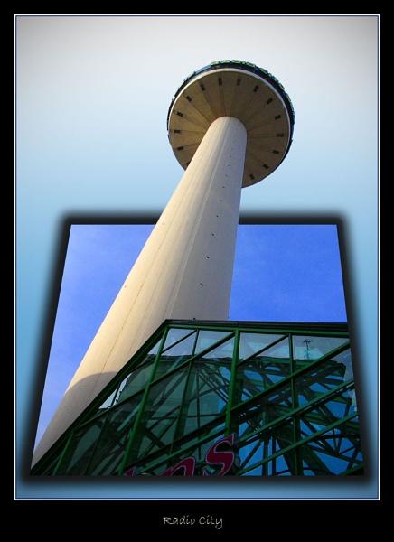 Radio City by TrevBatWCC