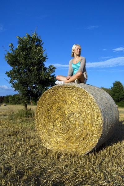 Hay Up! by SugarDJ