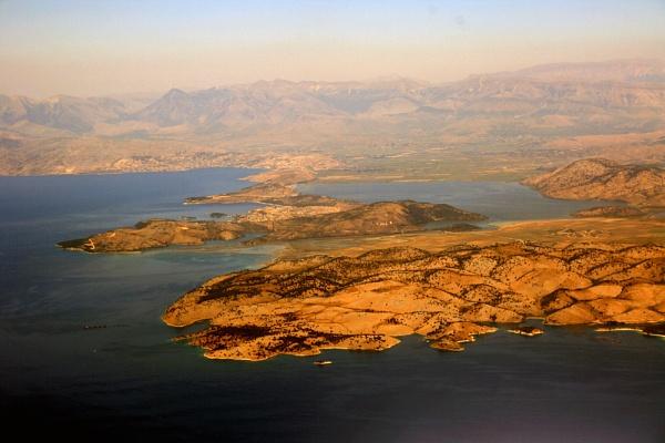 Dalmatian Coast by JanieB43