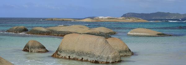 Watery Panorama by TheSunflowerExpress