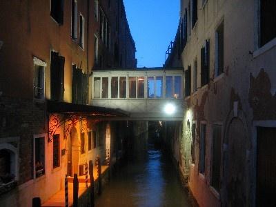 Venice by deano123w