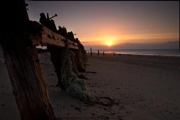 Spurned sunrise