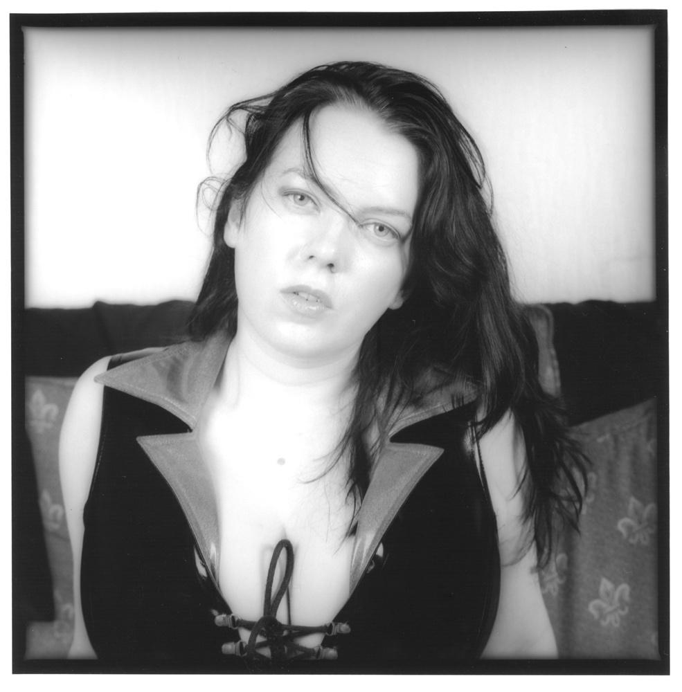 Emily Cartwright Fetish Model 50