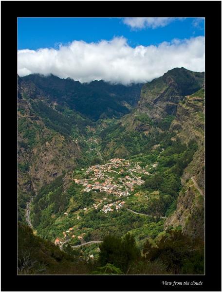 Caldera View by Alan_Baseley