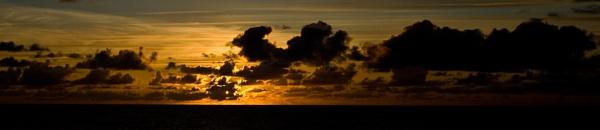 Ocean Sunset by Bryn_Jones