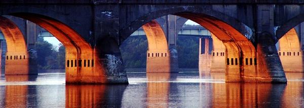Burnjng Bridges by seanslevin