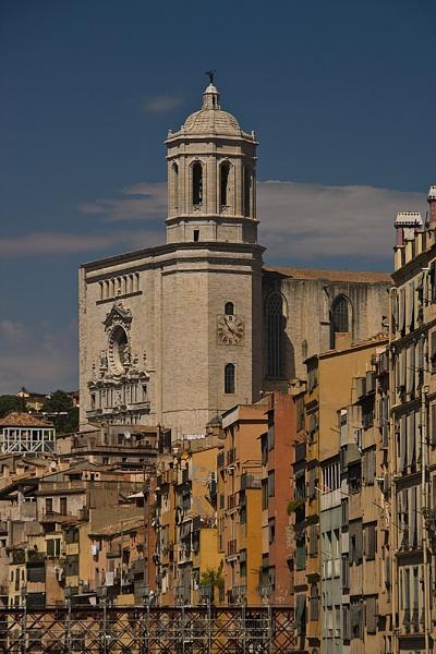 Girona by CanonMan
