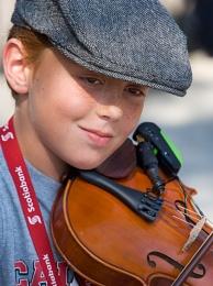 Fiddlers, etc