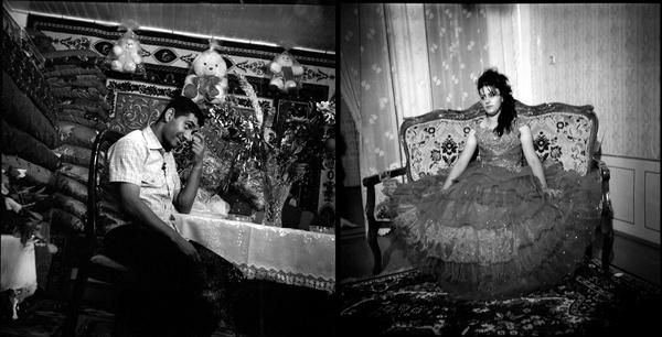 before wedding by faxriyye