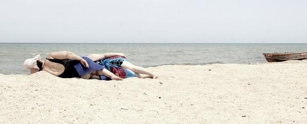 when we rest... by faxriyye