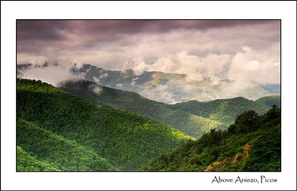 Liebana, Picos by gnospellius