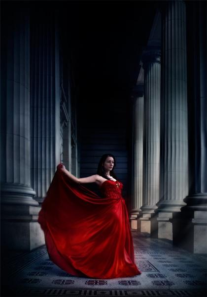 Scarlet by Alyssia