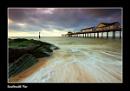 Southwold Pier by rickbowden