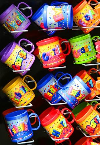 Mugs Galore by tywanda46
