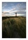Spurn Lighthouse by richardwheel