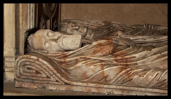 Tomb of Sir George Bruce by Jamawa