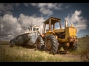 Spurn Tractor by Wooly