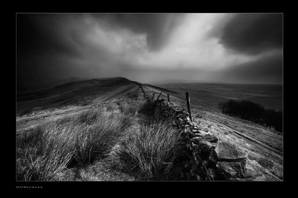 Wilderness..... by chris-p