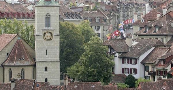 Bern by SimPick