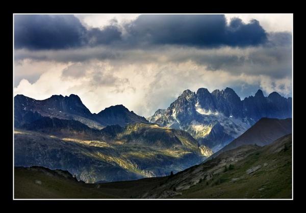 Alpes D\'Huez by AMS1