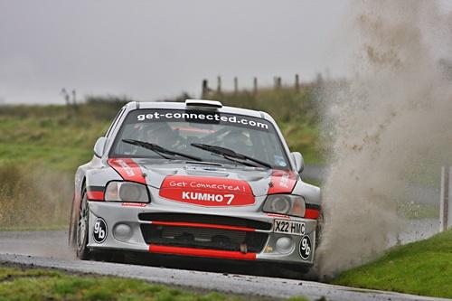 Hyundai Accent WRC by Ryan_s