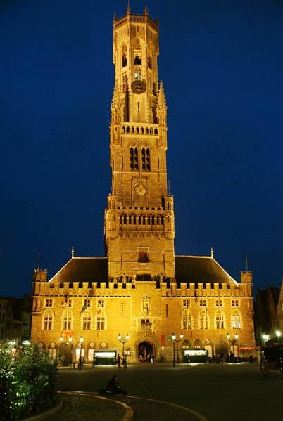 Grote Markt...Bruges by malarszk
