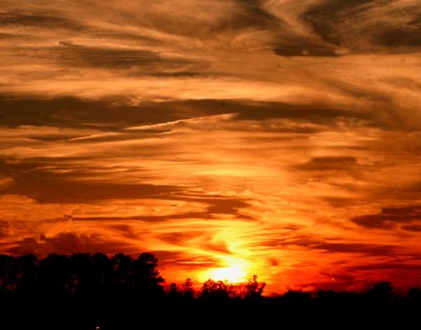 Sunset 2 Notch by mikeb380