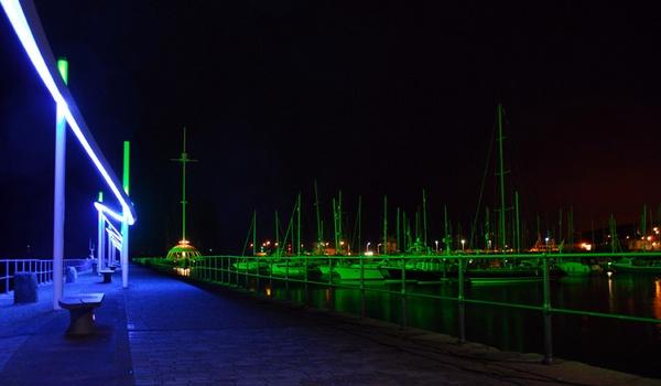 Mal de Mer by himmelblau