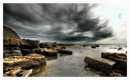 Dorset rocks 2 by gregbarker