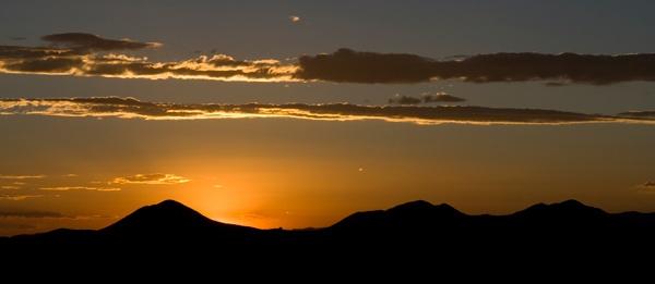 Galisteo Panorama by skoffs