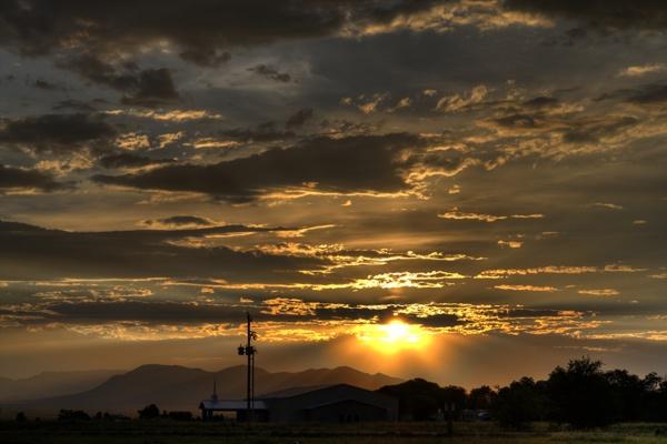 Stanley Sunset by skoffs