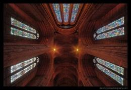 Anglican Glass