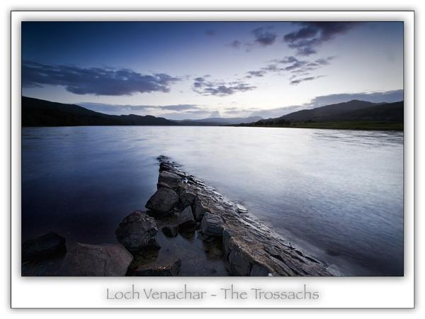 Loch Venachar by Landlord