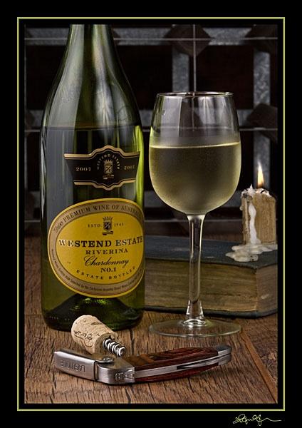 Chardonnay by DaveGu
