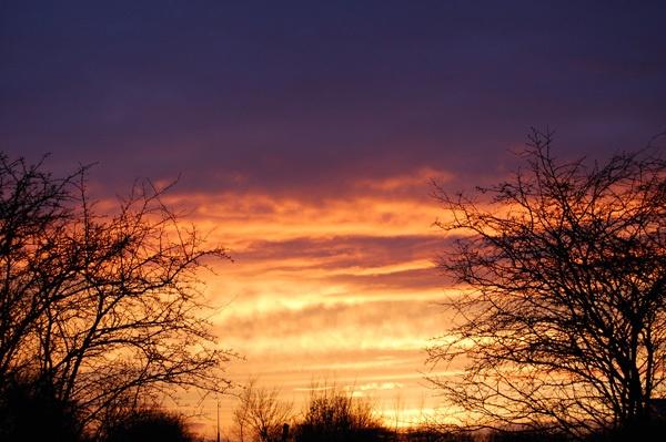 red sky by ian_b