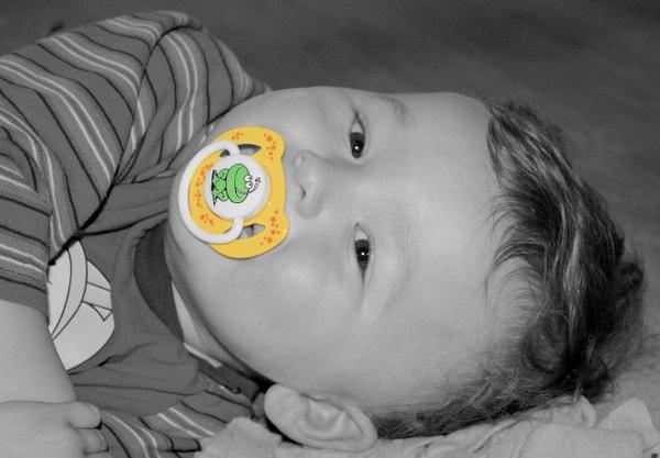 My Baby by bracken_donna