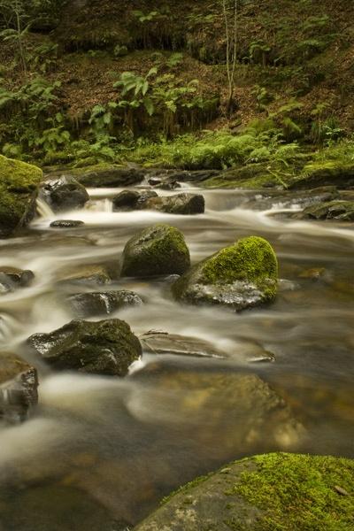 Birks Falls, Aberfeldy by wheresjp