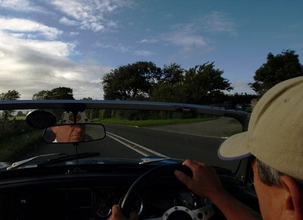Drive by linda63