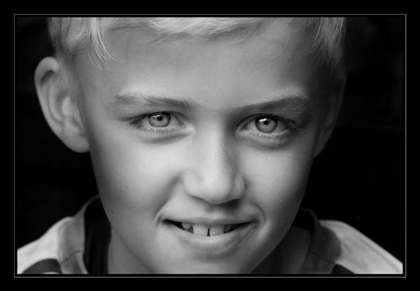 My Son... by bombebit