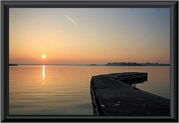 sunrise by Ando