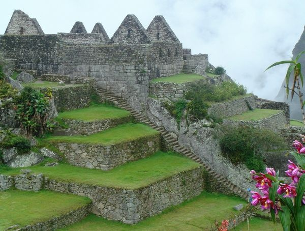 Land of the Incas by ClassicGirl