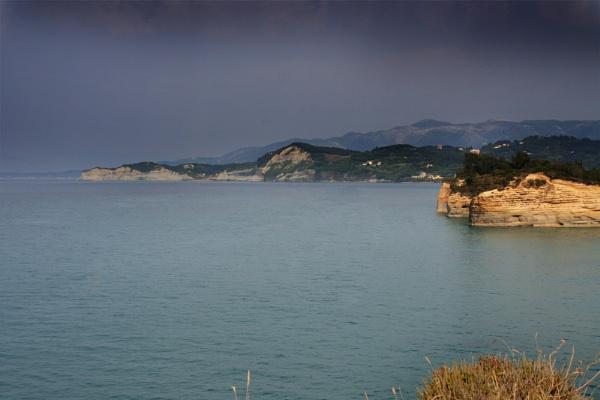 Sidari Corfu by JanieB43