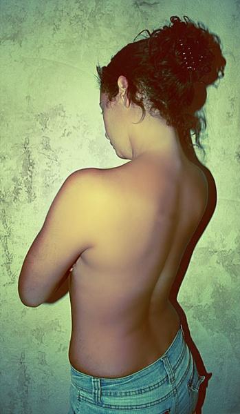 Faceless by Nitrogengarden