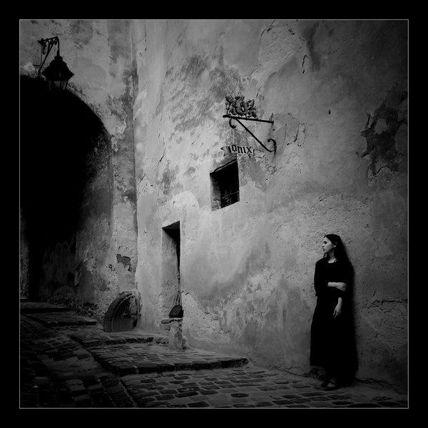 old city love by george_gradinaru