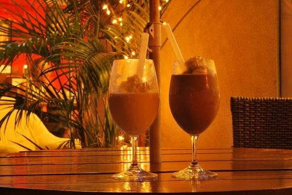 Vanilla & Chocolate by jenlaman