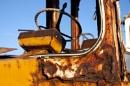 Tractor rust by RipleyExile