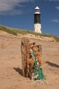 Lighthouse groyne by RipleyExile